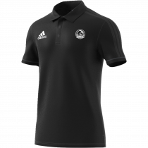 Polo adidas adulte noir