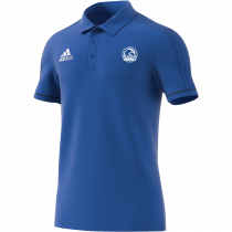 Polo adidas junior
